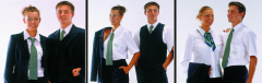 Odzież firmowa i reklamowa