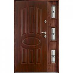 Drzwi metalowe Gerda