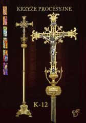 Kupię Krzyże procesyjne