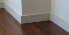 Cappings floor