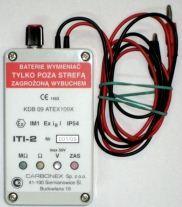 Detectors, electronic