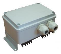 Tranzystorowy regulator prędkości obrotowej DSS2