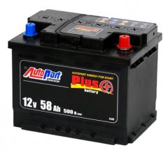 Akumulator 36Ah/210A Auto part