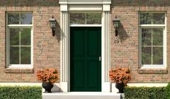 Drzwi Eforte