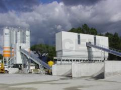 Wytwórnie betonu