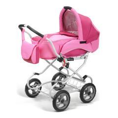 Wózki lalkowe