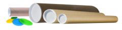 Packaging tubes