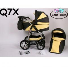 Wózki wielofunkcyjne