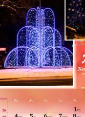 Kalendarze dekoracyjne