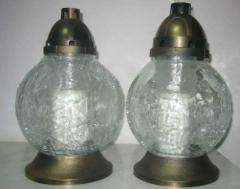 Church lamps