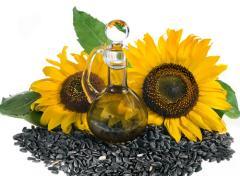 Nasiona słonecznika drobne oleiste