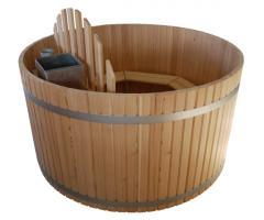 Balia Hot Tub