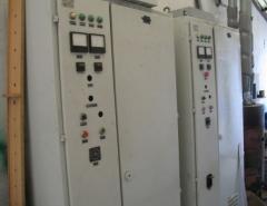 Regulator obrotów silnika prądu stałego