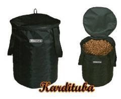 Kardituba - podróżna torba do przechowywania karmy