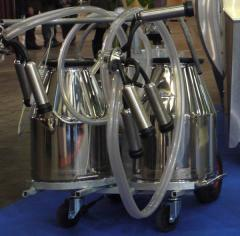 Spare parts for Milking equipment