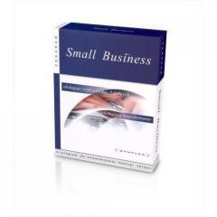 Small Business - sprzedaż, magazyn