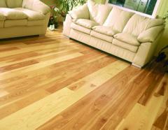 Deski podłogowe z litego drewna / Dyle podłogowe