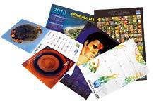 Plakaty i kalendarze planszowe