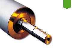 Gear-shafts cylindrical
