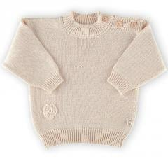 Sweterek klasyczny