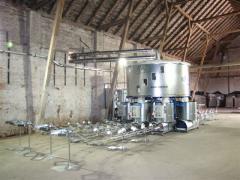 Biomasser Multi