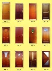 Doors technical