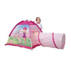 Namiot dziecięcy iglo Axer Wróżki z tunelem