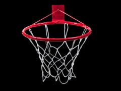 Obręcz do gry w koszykówkę