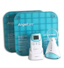 Angelcare AC401-monitor oddechu (ruchu)