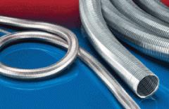 Wąż metalowy ze stali nierdzewnej VA 376