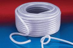 Zbrojony wąż PVC 374