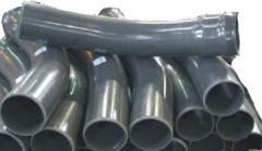 Rury ciśnieniowe PVC-U