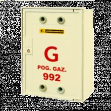 Skrzynka gazownicza S 2300-2