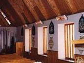 Promienniki do ogrzewania kościołów