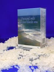 Sól morska kąpielowa z Morza Czarnego