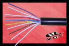 Kabel XzTKMXpw 3x2x0,5mm2