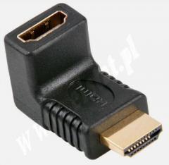 Gniazdo - Wtyk HDMI