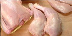 Chicken trunks