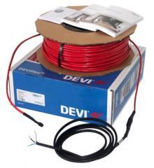 Kabel grzejny Devi Deviflex DTIP-18 7m 134W 230V