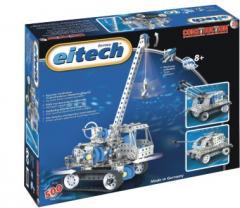Eitech C20 Czołg - pojazdy terenowe