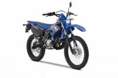 Motorowery Yamaha DT50R