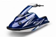 Skutery Wodne Yamaha SuperJet