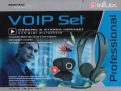 Kamera internetowa Intuix VOIP Professional