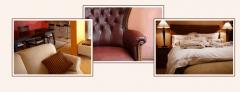 Fillers for upholstered furniture