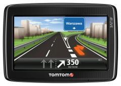 TomTom Go Live 820, nawigacja
