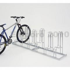 Stabilny stojak na rowery (z możliwością