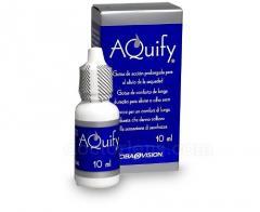 Krople Aquify Ciba Vision 10 ml