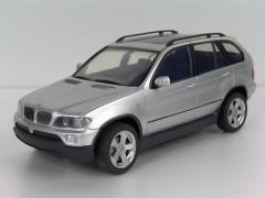 Model samochodu BMW X5