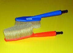 Szczotka ręczna włosie naturalne