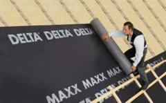 Folie dachowe Delta Maxx